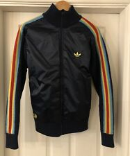 Adidas Vintage Track Top - Shell / Wool