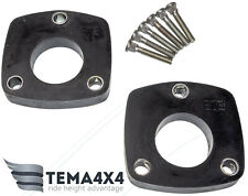 Rear strut spacers 20mm for Mercedes-Benz M-Class 1997-2005 Lift Kit