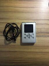 Sony NW-HD5 20GB Network Walkman / MP3 Digital Audio Player - Silver