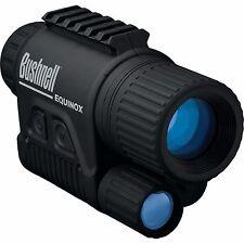 Bushnell 2x28MM Equinox Digital Gen 1 Night Vision Monocular, Black - 260228
