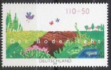 BUND Nr.2116 ** Naturschutz 2000, postfrisch
