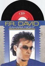 F.R. DAVID Sahara Night 45