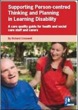 Supporting Person-centred Thinking and Planning in Learning Disability Guide