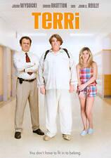 Terri DVD Jacob Wysocki/Creed Bratton/John C. Reilly