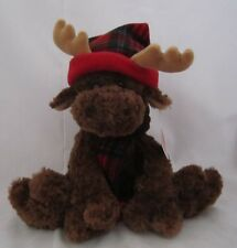"Gund Timbo Moose NEW w Tags RETIRED 10.5"" #88398"