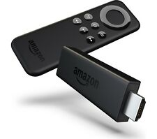 ✔ NEW & BOXED ✔ AMAZON Fire Stick TV - 8GB ✔ | Built in WiFi |
