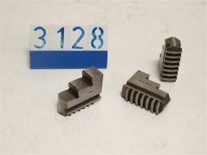 3 Jaws -0646- 51 x 31 x 14 mm (3128)