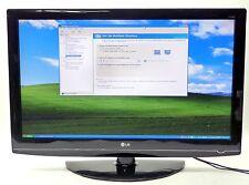 "LG 42LG50 42"" LCD WIDESCREEN TV FULL HD 1080P HDTV 1920*1080 16:9 42LG50-UA"