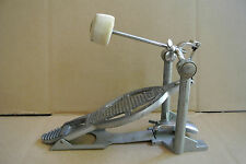 VINTAGE LUDWIG SPEED KING BASS DRUM PEDAL MODEL #1202 for YOUR DRUM SET! #A397