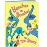 Classic Dr. Seuss : Hunches in Bunches (Hardcover) FREE shipping $35