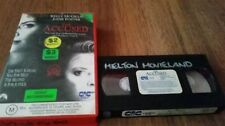 Drama Thriller & Mystery VHS Movies
