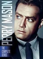 Perry Mason: The Complete Series (DVD, Region 1) Usually ships in 12 hours!!!