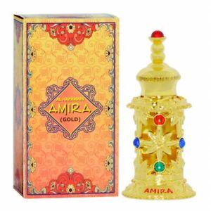 Amira 12ml by Al Haramain - Arabian Perfume Oil/Attar (Bergamot/Rose/Sandalwood)