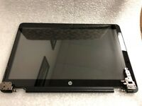 HP 840740-001 Complete Touch Screen LCD Assembly  6-54