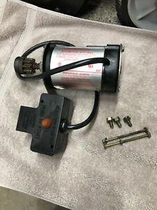Tecumseh Electric Starter 590670 Snow Blower Thrower Yard Machine 590670