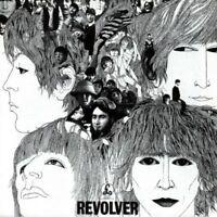 The Beatles - Revolver (CD)
