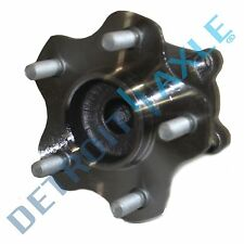 Brand New Rear Wheel Hub and Bearing Assembly for 2008 - 2013 Nissan Rogue FWD