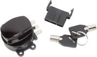 Drag Specialties Side Hinge Ignition Switch 2106-0225