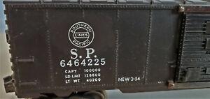 LIONEL POSTWAR 6464-225 INTERESTING VAR..........TK