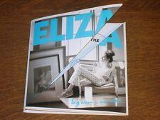 CD PROMO 1 TITRE / POCHETTE DEPLIANTE / ELIZA DOOLITTLE / BIG WHEN I WAS LITTLE