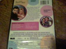 Down With Love with Renee Zellweger, Ewan McGregor (DVD, 2003, Widescreen)