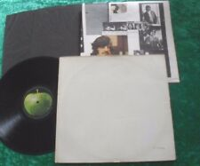 The Beatles 2 LP WHITE ALBUM smo (2051/52) 1968 COVER-NO. 0131885