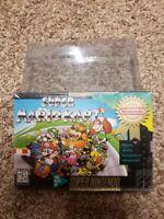 Super Mario Kart - Players Choice - Super Nintendo - SNES NEW & SEALED  V-SEAM
