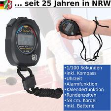 Digital Stoppuhr Sport Timer Uhr Multifunktions Taschenuhr Digitale Stopuhr