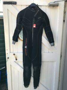 Waterproof W1 5mm Female Large Tall Wetsuit