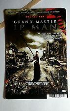 GRAND MASTER IP MAN REG ART DONNIE YEN  MINI POSTER BACKER CARD (NOT A movie )