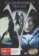 Widescreen Horror Region Code 4 (AU, NZ, Latin America...) Devils/Demons DVDs & Blu-ray Discs