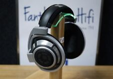 Sennheiser HD800 Dynamic High End Around Ear Stereo Headphones - Ex-Display
