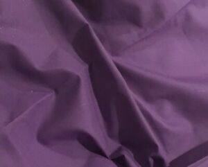 Sewing Fabric Purple Cotton Fabric By the Yard #CT19 100/% Cotton Fabric Solid Pastel Fabric Plain Cotton Quilting Fabric Apparel Fabric