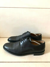 Men's BALLY Formal Brogues Oxford Derby Loafers Shoes UK 10.5 EU 44.5 45 US 11.5