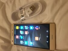 HUAWEI ALE-L21 , gold ,  Android , dual sim , Smartphone 4 inch  16GB