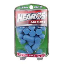 Hearos Xtreme Protection Earplugs