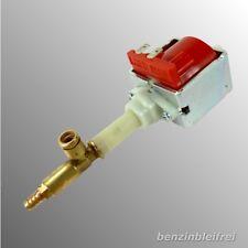 Saeco Bomba de Agua con Válvula Seguridad para Todos Modelos Usado