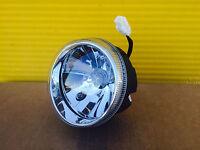 vespa lx 50 front headlight lampe head lamp scheinwerfer licht rm1