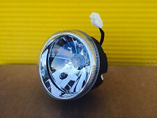 RMS European Vespa LX 50 125 Headlight Head Light Lamp Cheap UK Postage