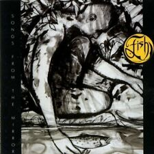 Fish   CD   Songs from the mirror (1993)