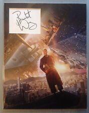 Benedict Wong Autograph Dr Strange Signed 14x11 Display AFTAL [A0318]