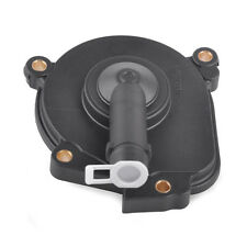 Engine Crankcase Vent Valve Oil Separator Cover Fit for Mercedes Benz W211 W203
