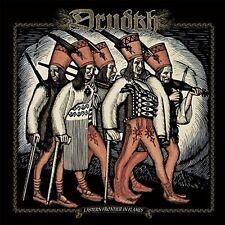DRUDKH - EASTERN FRONTIER IN FLAMES (NEW CD)