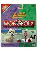 Johnny Lightning ~MONOPOLY~ Chevrolet Corvette Modern Monopoly