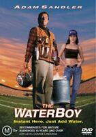 The Waterboy DVD Brand New & Sealed Adam Sandler