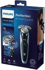 Philips Series 9000 Wet & Dry Electric Shaver with Precision Trimmer  S9211/12
