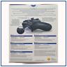 PS4 Wireless Playstation 4 Dualshock Controller V2 - PS4 Black Best for Gift