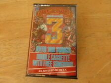 Chas & Dave's Jamboree Bag Number 3 - Double Cassette Tape