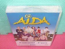 AIDA - 7 TEMPORADA - 2 PARTE - NUEVA - SERIE - dvd