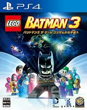 LEGO (R) Batman 3 The Game From Gotham to Space